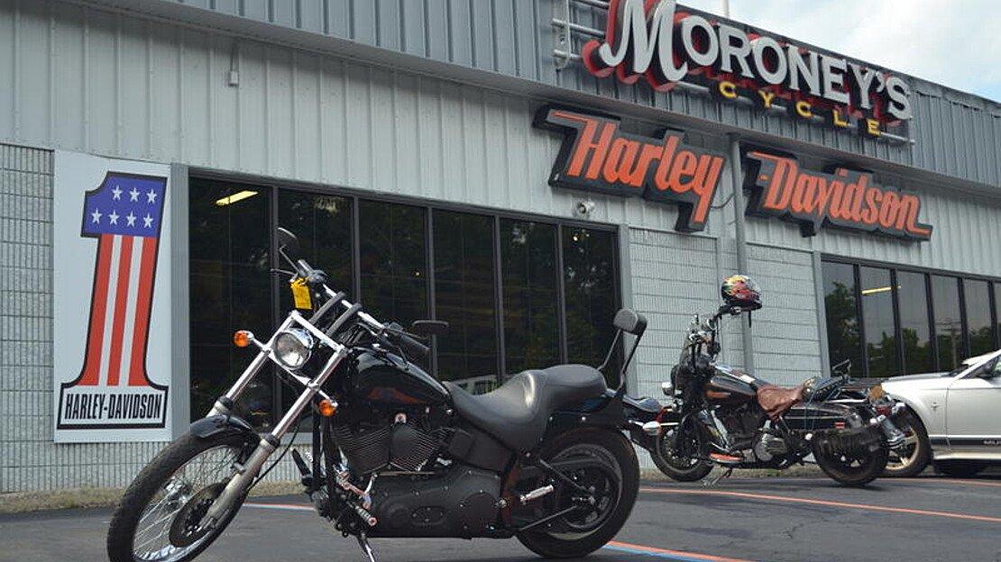 2002 Harley-Davidson Softail for sale 200643463