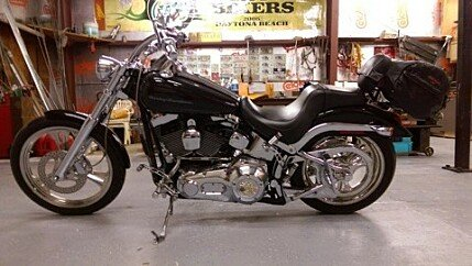 2002 Harley-Davidson Softail Deuce for sale 200330486