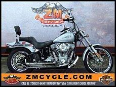 2002 Harley-Davidson Softail for sale 200438604