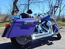 2002 Harley-Davidson Softail for sale 200448136