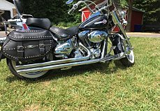 2002 Harley-Davidson Softail for sale 200466075