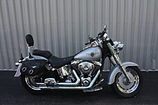 2002 Harley-Davidson Softail for sale 200468975
