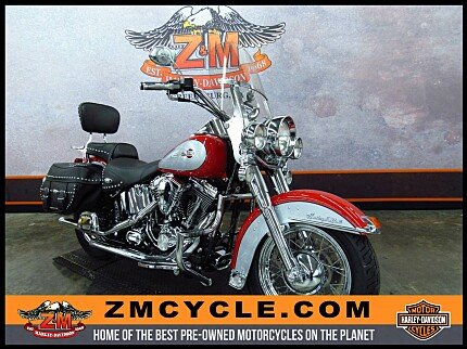 2002 Harley-Davidson Softail for sale 200476795