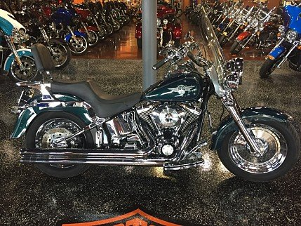 2002 Harley-Davidson Softail for sale 200482532
