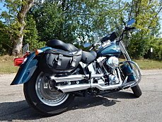 2002 Harley-Davidson Softail for sale 200488879