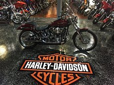 2002 Harley-Davidson Softail for sale 200494912