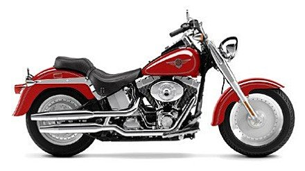 2002 Harley-Davidson Softail for sale 200495161