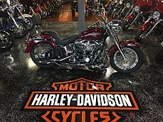 2002 Harley-Davidson Softail for sale 200507506