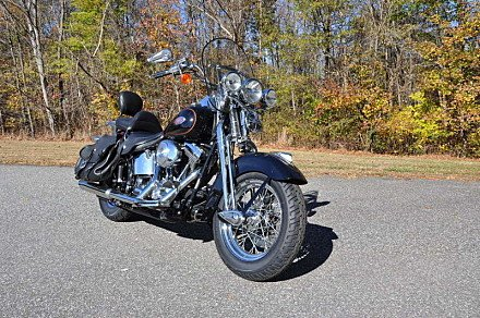 2002 Harley-Davidson Softail for sale 200510105