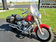 2002 Harley-Davidson Softail for sale 200518191