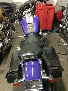 2002 Harley-Davidson Softail for sale 200534452