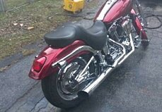 2002 Harley-Davidson Softail for sale 200559546