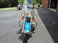 2002 Harley-Davidson Softail for sale 200580205
