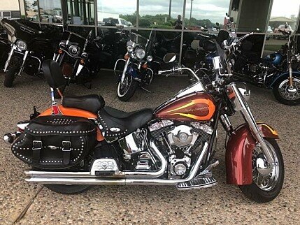 2002 Harley-Davidson Softail for sale 200592189