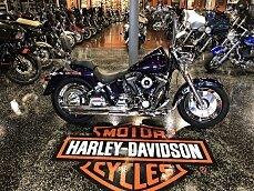 2002 Harley-Davidson Softail for sale 200604315