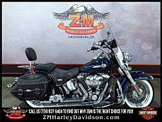 2002 Harley-Davidson Softail for sale 200635755