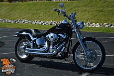 2002 Harley-Davidson Softail for sale 200644687