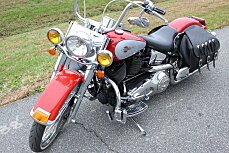 2002 Harley-Davidson Softail for sale 200648935