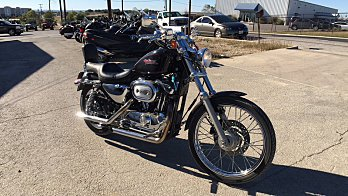 2002 Harley-Davidson Sportster for sale 200497885