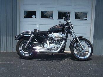 2002 Harley-Davidson Sportster for sale 200599893