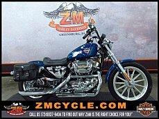 2002 Harley-Davidson Sportster for sale 200465760