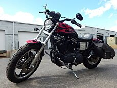 2002 Harley-Davidson Sportster for sale 200498121