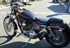2002 Harley-Davidson Sportster for sale 200536930