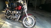 2002 Harley-Davidson Sportster for sale 200542219