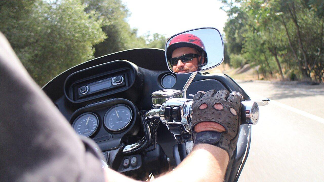 2002 Harley-Davidson Touring Road Glide for sale 200438020