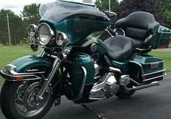 2002 Harley-Davidson Touring for sale 200479923