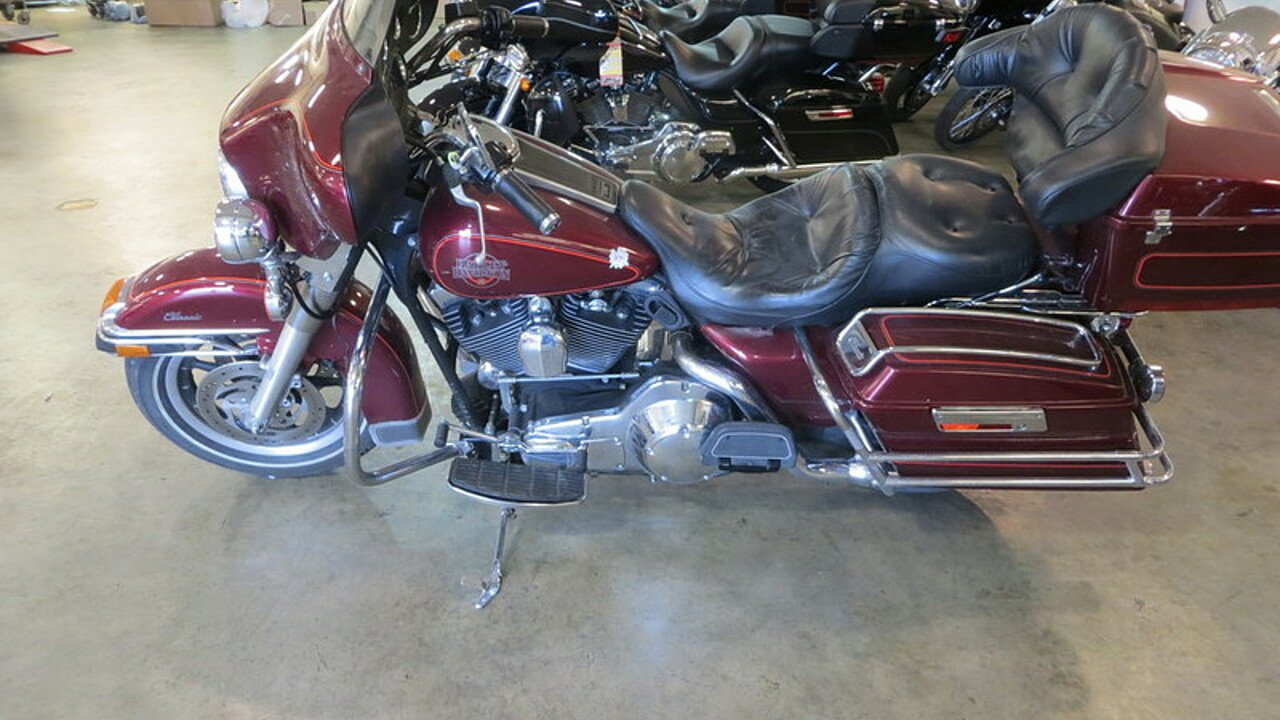 2002 Harley-Davidson Touring for sale 200498040