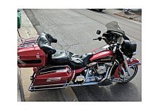 2002 Harley-Davidson Touring for sale 200466961