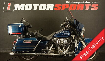 2002 Harley-Davidson Touring for sale 200484756