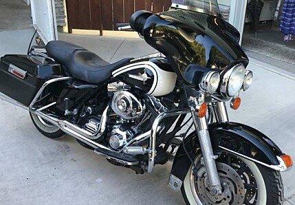 2002 Harley-Davidson Touring for sale 200488316