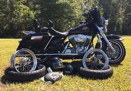 2002 Harley-Davidson Touring for sale 200503969