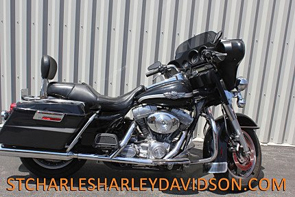 2002 Harley-Davidson Touring for sale 200574063