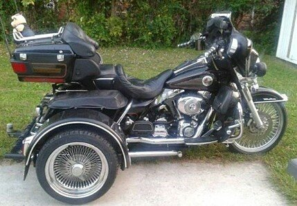 2002 Harley-Davidson Touring for sale 200581512