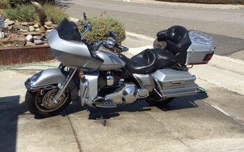 2002 Harley-Davidson Touring for sale 200615366