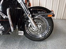 2002 Harley-Davidson Touring for sale 200672596