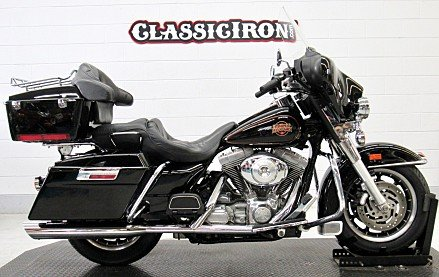 2002 Harley-Davidson Touring for sale 200688339