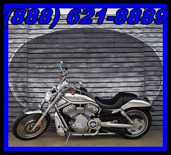 2002 Harley-Davidson V-Rod for sale 200449554