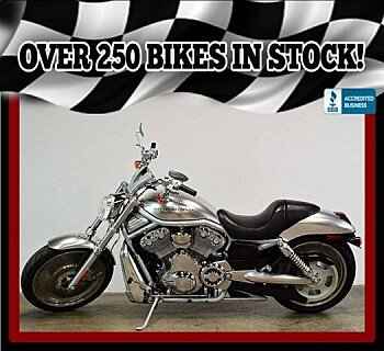2002 Harley-Davidson V-Rod for sale 200449554