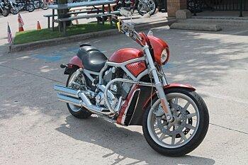 2002 Harley-Davidson V-Rod for sale 200582741