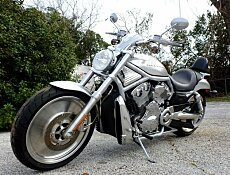 2002 Harley-Davidson V-Rod for sale 200468417