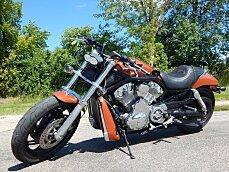 2002 Harley-Davidson V-Rod for sale 200479403