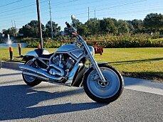 2002 Harley-Davidson V-Rod for sale 200523474