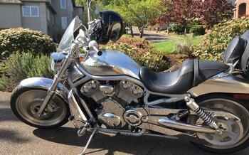 2002 Harley-Davidson V-Rod for sale 200530508