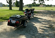 2002 Honda Gold Wing for sale 200469746