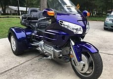 2002 Honda Gold Wing for sale 200485316