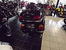 2002 Honda Gold Wing for sale 200526191